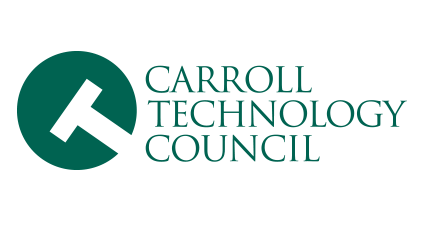 Carroll Technology Council logo | Maryland Logo Design