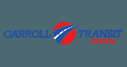 carroll transit system logo | Maryland Logo Design