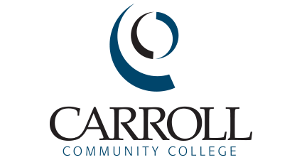 Carroll Community College logo | Maryland Logo Design
