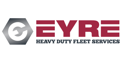 Eyre Heavy Duty logo | Maryland Logo Design