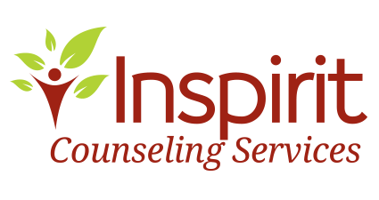 Inspirit Counseling Services logo | Maryland Logo Design