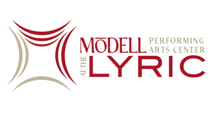 The Modell Lyric logo design | Baltimore Logo Design