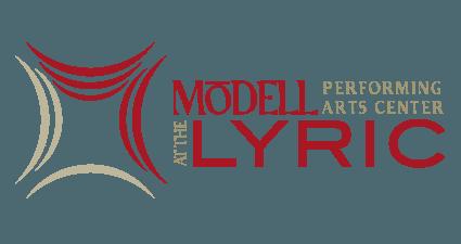 The Modell Lyric logo design | Baltimore Logo Design