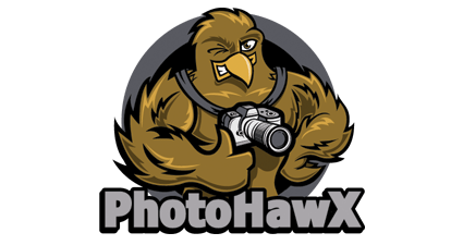 Photohawx logo | Maryland Logo Design
