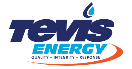 Tevis Energy logo | Maryland Logo Design