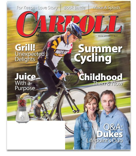 carroll magazine june/july