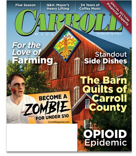 carroll magazine oct/nov