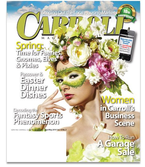 carroll magazine april/may