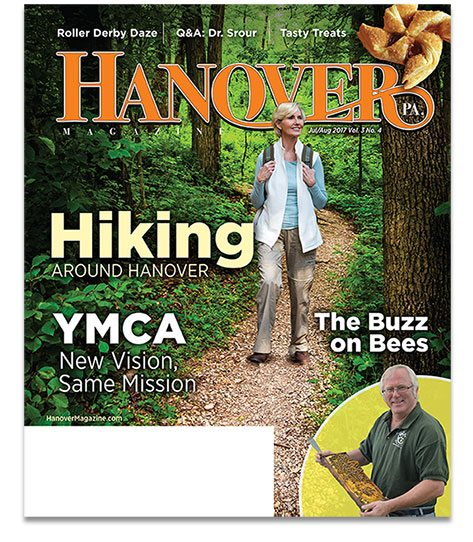 hanover magazine jul/aug