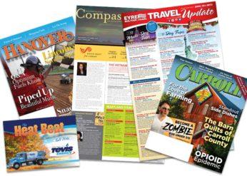 Kohn Creative - Digital Marketing Firm - Internet Marketing Agency - Web Design - Graphic Design - Print - Westminster Maryland - Baltimore