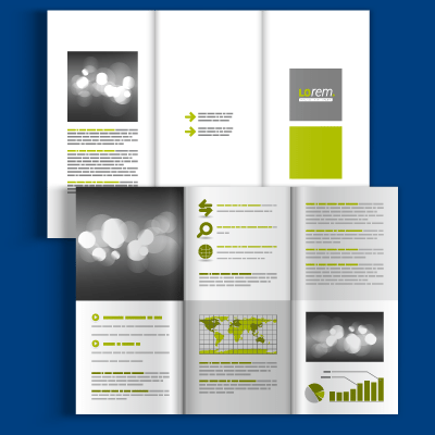 Brochure Printing in Westminster MD (Icon)   Baltimore's Printer