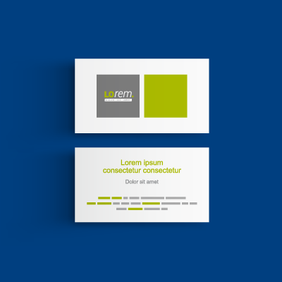 Business Card Printing in Westminster MD (Icon) | Baltimore's Printer