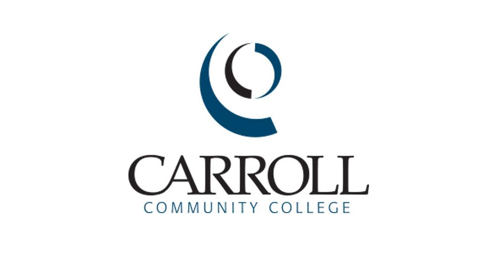 Carroll Community College Logo | Westminster Logo Design