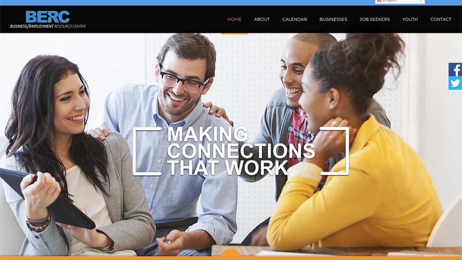westminster web design website